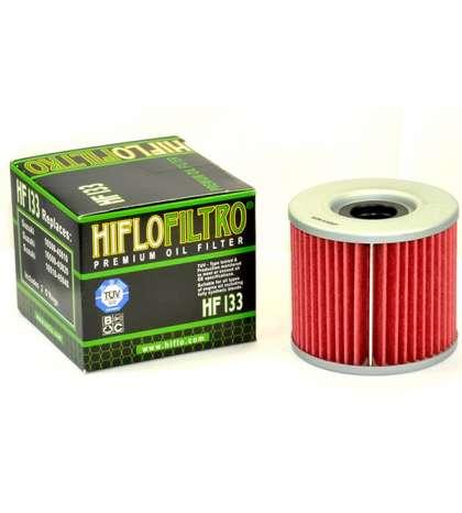 FILTRO ACEITE SUZUKI GS 1100 80/83, GS 500 88/02 - HIFLOFILTRO - R:  HF133