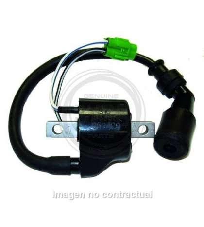 BOBINA DE ALTA SUZUKI BURGMAN 125-150 02/06 CON CABLE - SGR -  R: 04168109