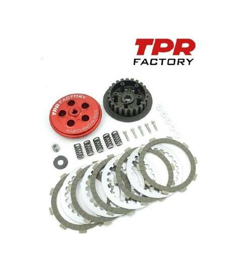 EMBRAGUE COMPLETO RACING MOTORES AM6 TPR FACTORY TOP PERFOMANCES R: 99F5MAM10