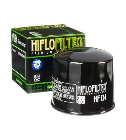 FILTRO ACEITE SUZUKI GV 700 85, INTRUDER 700 86/88 - HIFLOFILTRO - R: HF134