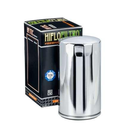 FILTRO ACEITE HARLEY DAVIDSON FXD DYNA SUPER GLIDE 96/98 - HIFLOFILTRO R: HF173C