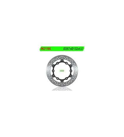 DISCO DE FRENO DELANTERO YAMAHA T-MAX 500 08/11 - NG - R: 9621195