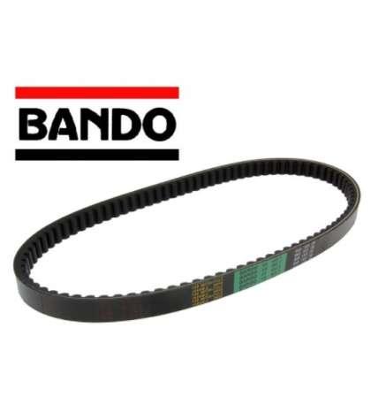 CORREA BANDO PIAGGIO TYPHOON 50, GILERA DNA - BANDO - SB-52
