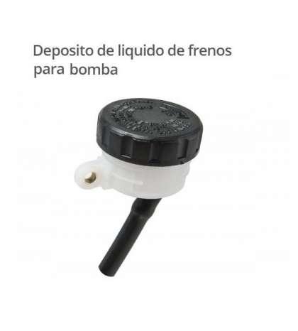 DEPOSITO LIQUIDO DE FRENOS PEQUEÑO D. 30 MM. R: 0201834