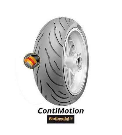 CUBIERTA 160-60 X 17 69 W CONTIMOTION - CONTINENTAL - R: 244158