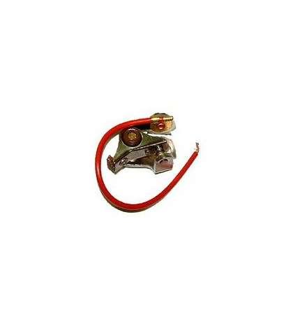JUEGO PLATINOS TIPO MOTOPLAT VELOMOTOR CON CABLE R: 0201-2914