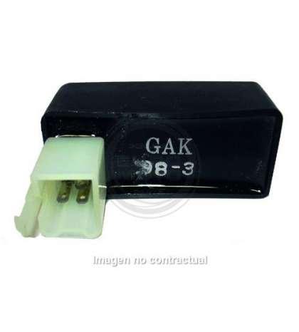 CENTRALITA ELECTRÓNICA 5 PINS KYMCO VITALITY 50 - SGR - R: 04129013