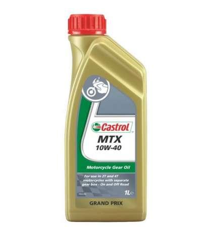 CASTROL MTX ( ENVASE 1 LITRO ) R: 110001357