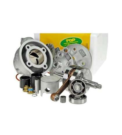 MAXI KIT MINARELLI AM 6 C/44 D. PISTON 50 - TOP PERFORMANCES - R: 9924240