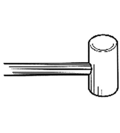CABLE DESCOMPRESOR MOTO CALIDAD STANDART R: 287