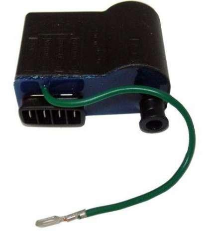 CENTRALITA ELECTRÓNICA - CON CABLE DE MASA - 4 FASTONS APRILIA RS ,MINARELLI AM 6 ORIGINAL DUCATI R: 04323990