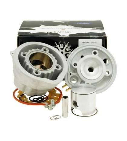 EQUIPO MOTOR BARIKIT MINARELLI AM6 77CC D.50MM R: EQ 987 S