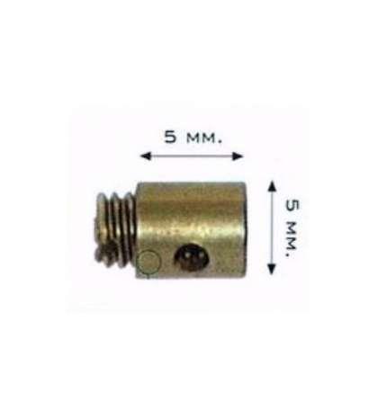 PRISIONERO GAS MOTO ( DESTORNILLADOR ) R: 164