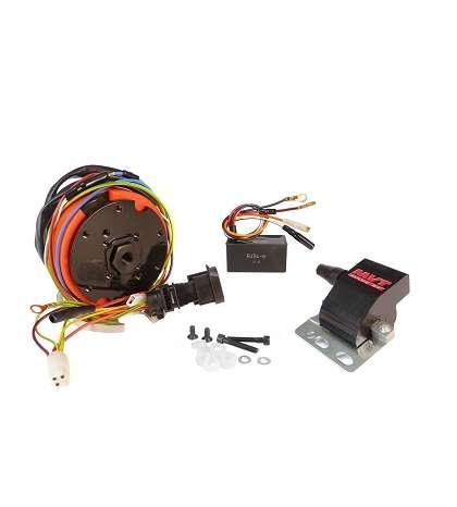 ROTOR MVT DIGITAL DIRECT CON LUZ PIAGGIO SCOOTER NRG 50, ZIP 50 APRILIA SR 50 ( MOTOR PIAGGIO ) R: 180140D
